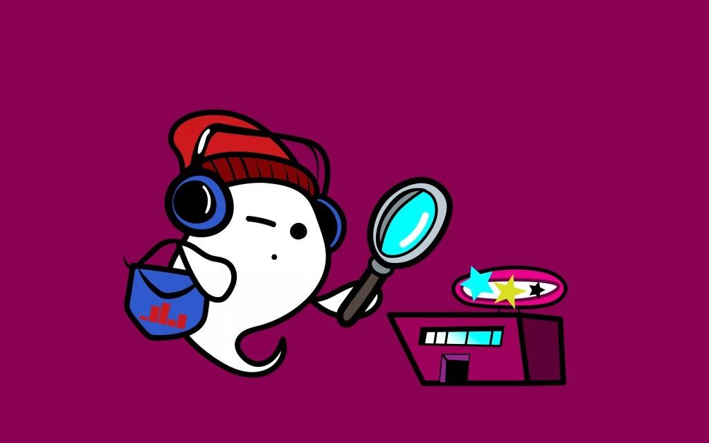 Club Ghosts